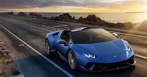 Ferrari Vs Lamborghini  The Past  Present  And Future