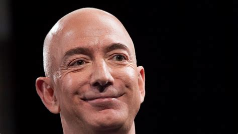 Tech The fabulous life of Amazon CEO Jeff Bezos, the ...