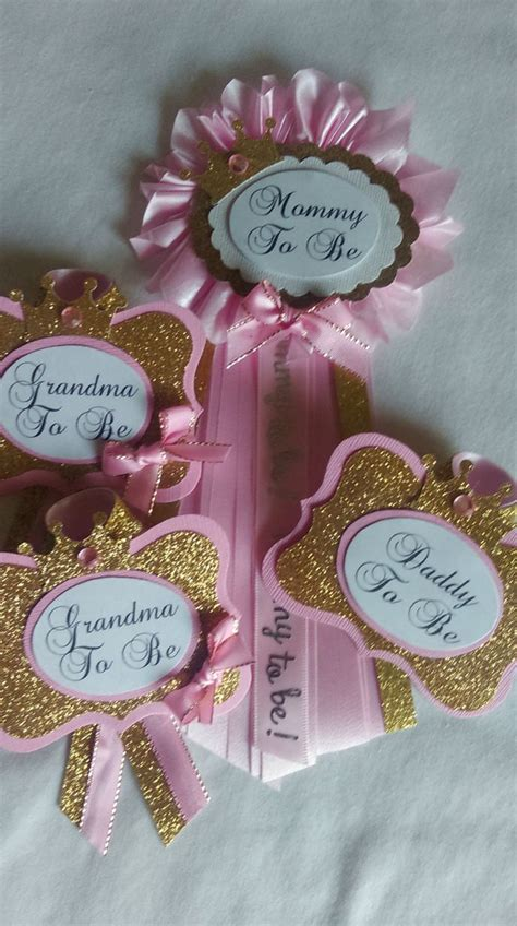 Baby Shower Pins For Corsages Best 25 Baby Shower Ideas On Baby Shower