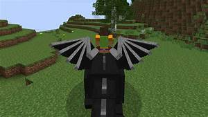 Dragon Mounts Minecraft Mods