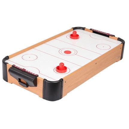 air hockey tabletop  kids mini air hockey table air