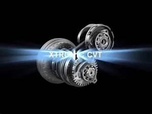 3D animation of CVT Transmission Doovi