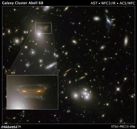 The Astonishing Hubble Image That