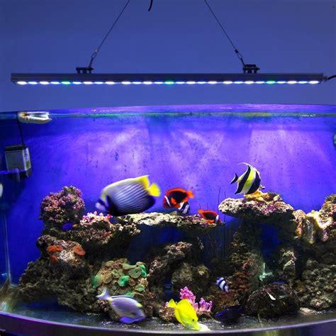 aliexpress buy 5pcs lot 81w waterproof led aquarium bar light l for coral