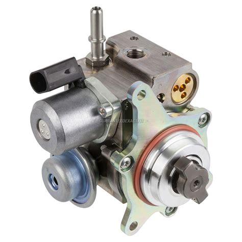 Mini Cooper Fuel Pump Assembly Turbo