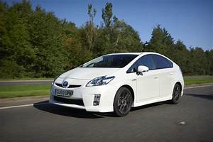 Toyota Prius Generation X Edition Celebrates 10 Years Of