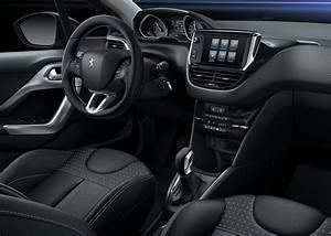 Peugeot 208 Tech Edition : meilleure peugeot 208 est ce la nouvelle finition tech edition blog ~ Medecine-chirurgie-esthetiques.com Avis de Voitures