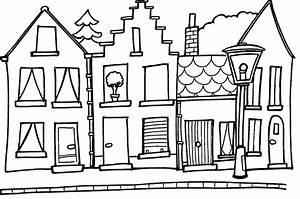 Índice de dibujos: casas