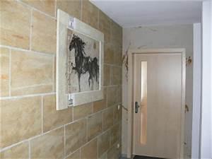 revetement mural aspect pierre 25mm depaisseur maxi With porte d entrée pvc avec resine minerale salle de bain