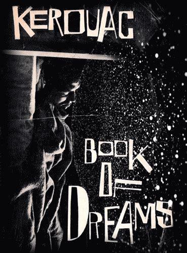 Best Kerouac Books My Witness Is The Empty Sky Graphic Design Books