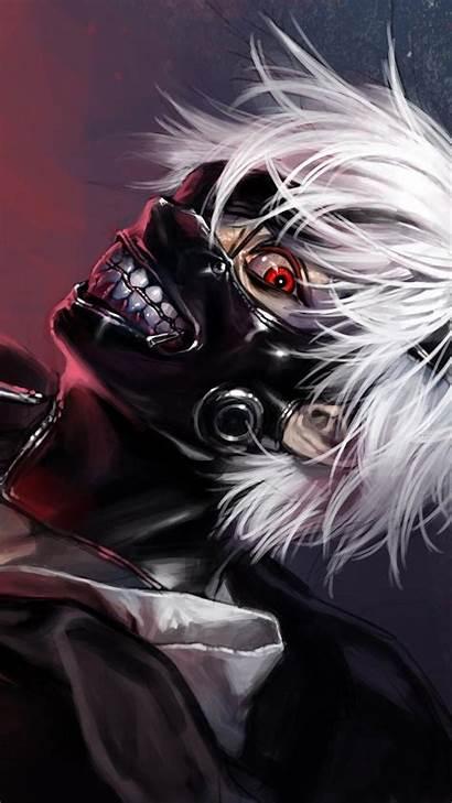 Kaneki Ken Ghoul Wallpapers Tokyo Anime Android