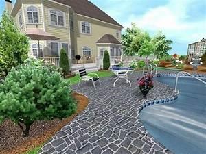 Garten Planen Online : online gartenplaner f r eine individuelle gestaltung des ~ Lizthompson.info Haus und Dekorationen