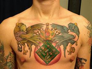 Hipster Tattoos Designs, Ideas and Meaning | Tattoos For You