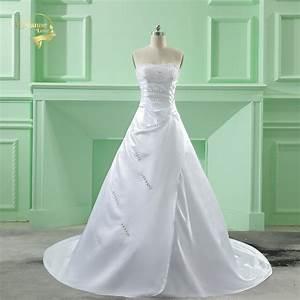 wholesale vestido de noiva 2017 classic design perfect With strapless underwear for wedding dresses