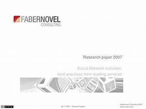 research papers websites list
