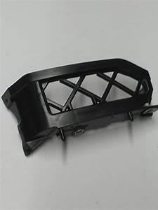 Nissan Pathfinder Bracket Bumper Side   Right  Front   Bed