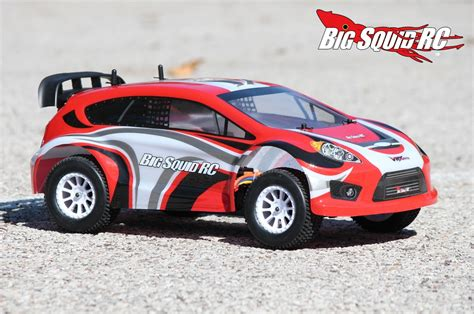 Rc Rally Car Racing by Review Vrx Racing Xr4 Brushless Rally Car 171 Big Squid Rc