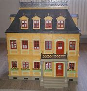 HD wallpapers maison moderne playmobil 2015 6350.ml