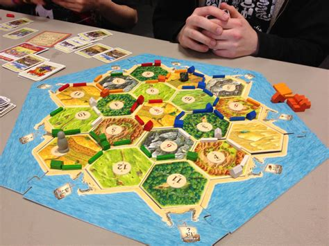 settlers of catan strategy play settlers of catan the beijinger