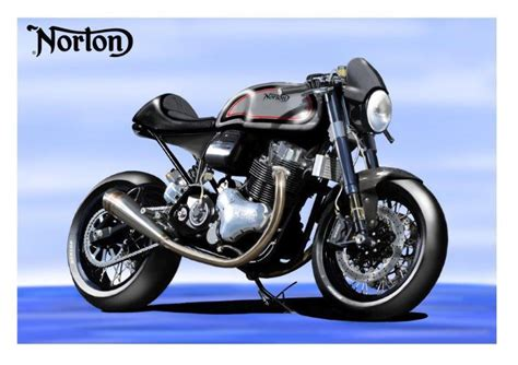2016 norton dominator ss review