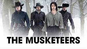 About the Show | The Musketeers | BBC America
