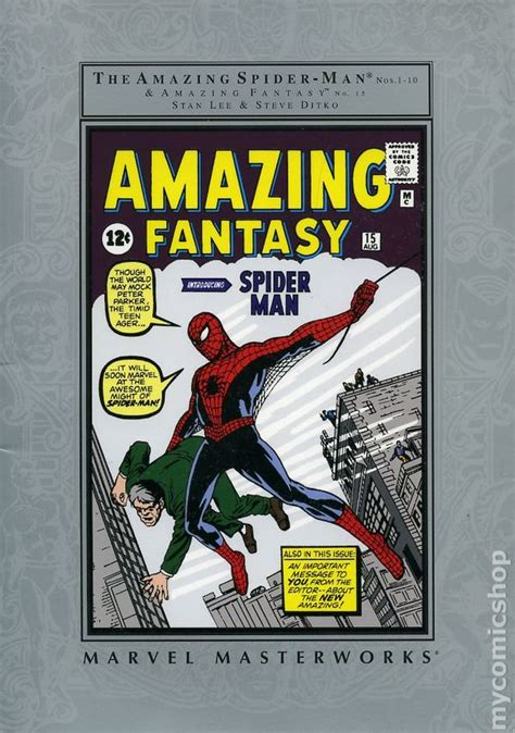 Comic Books In 'marvel Masterworks Barnes & Noble Edition