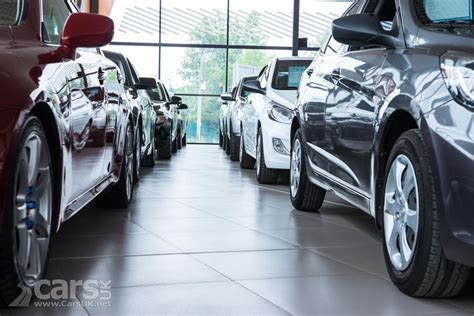 New Car Sales Record September 2016  More Than 2 Million