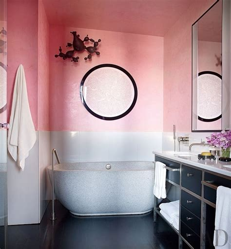 Great Bathroom Colors by 10 Best Bathroom Paint Colors Photos Architectural Digest