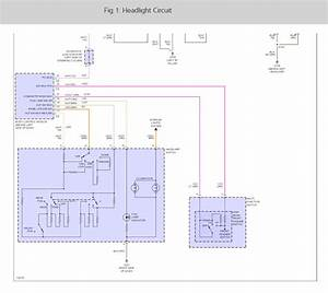 Headlights Problems High And Low Beam  Electrical Problem