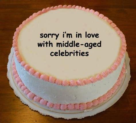 apology cakes   meme