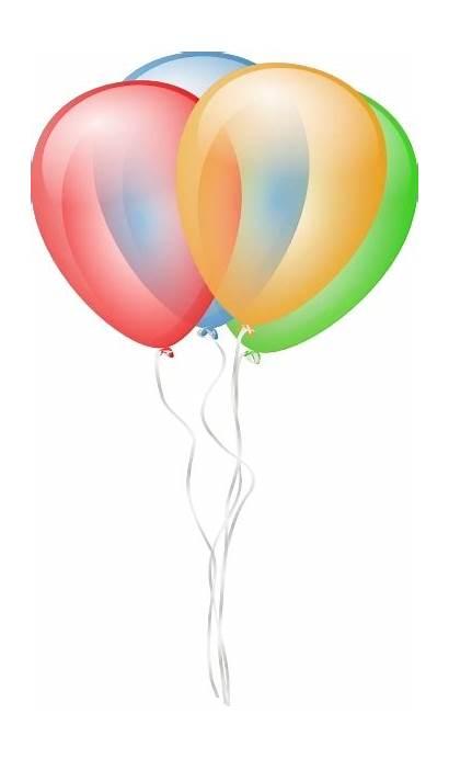 Balloons Clip Vector Svg Drawing 03kb Balloon