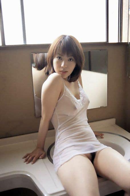 Cute Japanese Teen Nude Youka Aizawa X