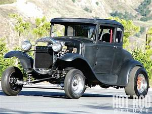 1930 Ford Model A  2 Seconds