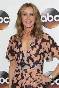 Felicity Huffman - Disney ABC Television Group TCA Winter ...