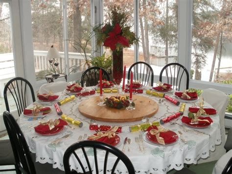 christmas outdoor table settings ideas christmas dining table decorations christmas lights decoration