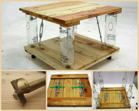 make a coffee table book of your own photos how to make your own pallet coffee table woodworking
