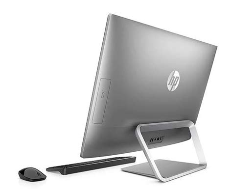 Hp Pavilion  All In One Touchscreen Desktop Computer