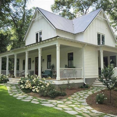 ranch style house plans with walkout basement gorgeous farmhouse front porch ideas 12 gorgeous