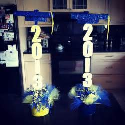 best 25 graduation centerpiece ideas on pinterest grad