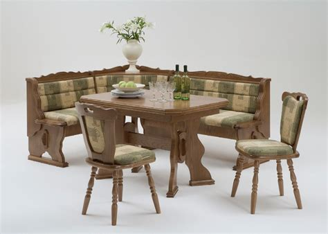 kitchen table nook with bench diy corner bench mara oak dining set corner bench