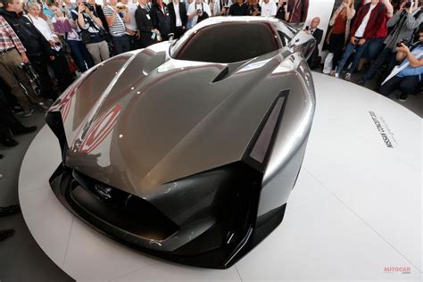 nissan gt   italdesign  nissan dodge cars review