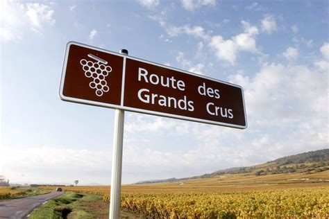 bureau les grands crus route des grands crus burgundy wine route
