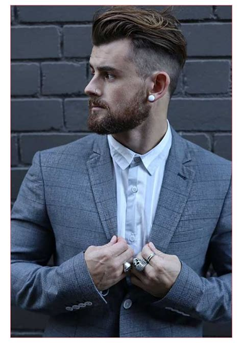 mens haircuts style names  descriptions haircuts