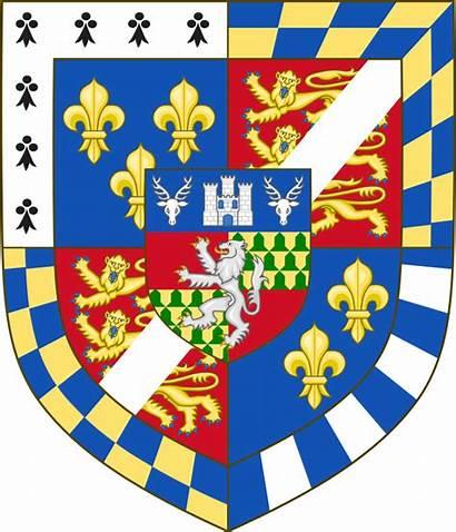 Arms Fitzroy Henry Richmond Duke Somerset Svg