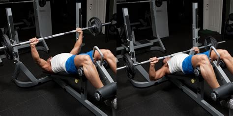 Decline Bench Press by 5 Best Sit Up Bench For Abs 2016