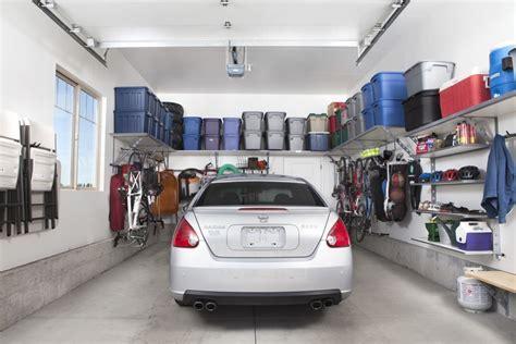 Missouri City Garage Shelving Ideas Gallery   Garage