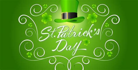 St. Patrick Day March 2018
