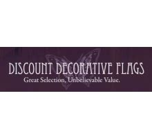 Discount Decorative Flags - collections etc promo codes coupons 2017 up to 45
