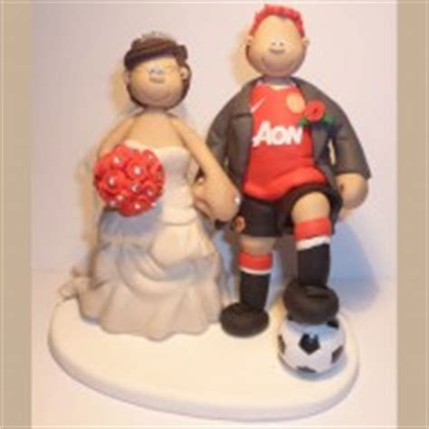 sport wedding cake toppers totallytopperscom