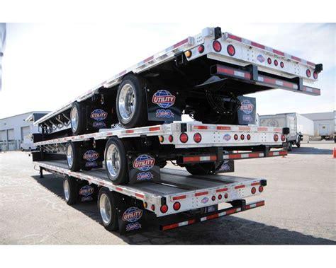 drop deck utility trailer plans 2016 utility drop deck trailer for sale salt lake city